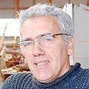 Yann Mauffret, gérant du Chantier du Guip, à l'île aux Moines (56)