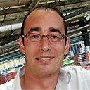 Eric Lathière Lavergne, fondateur et PDG de Avenue des Jeux, à Vieillevigne (44)