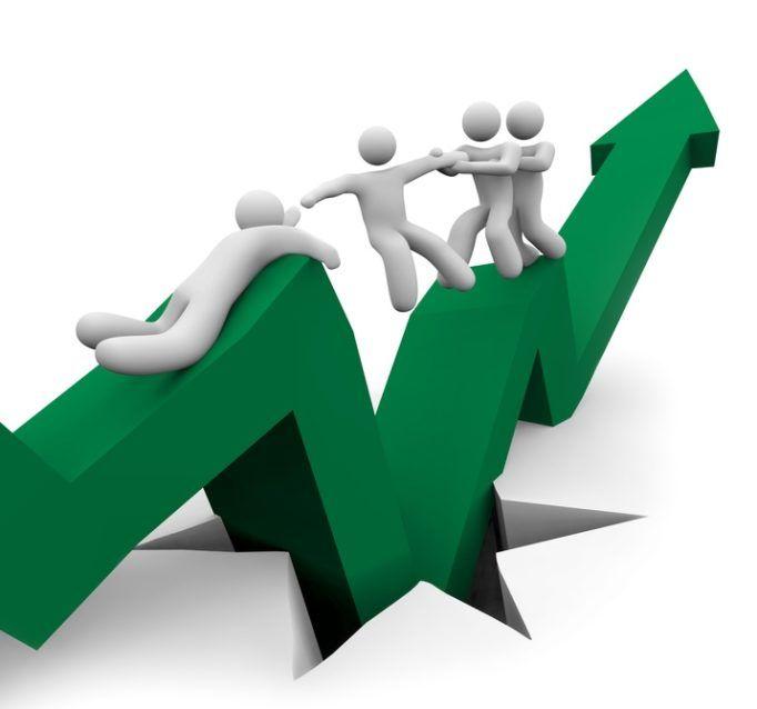 Le nombre de défaillances d'entreprises au plus haut depuis 2009