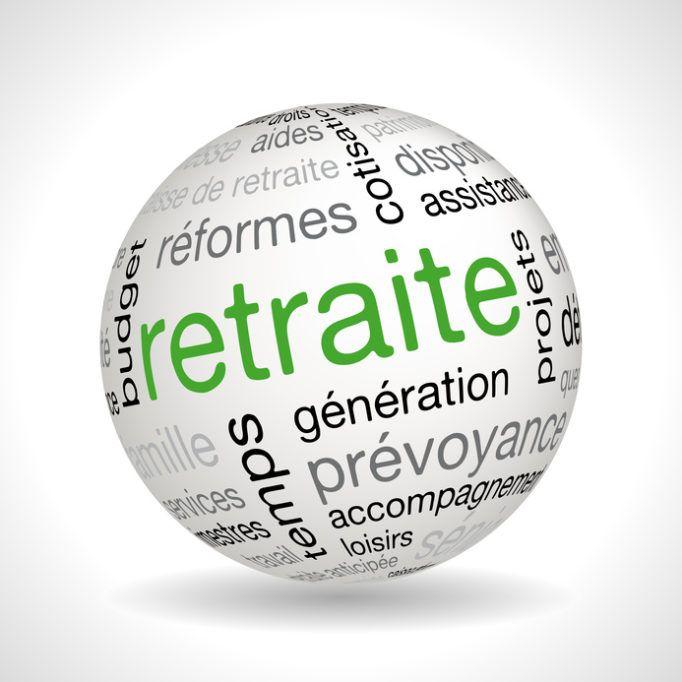 Nouvelle réforme des retraites 2013