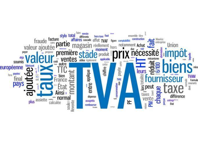 TVA : quand s'appliquent les nouveaux taux?