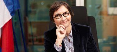 Valérie Fourneyron démissionne