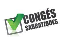Congé sabbatique : procédure employeur