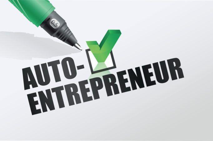 Auto-entrepreneurs bénéficiaires de l'ACCRE : taux des charges sociales pour 2015