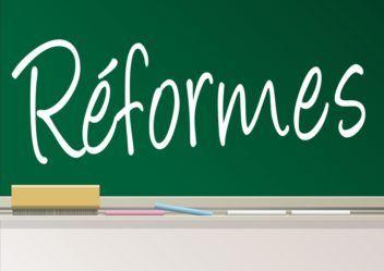 RSI : comment réformer?