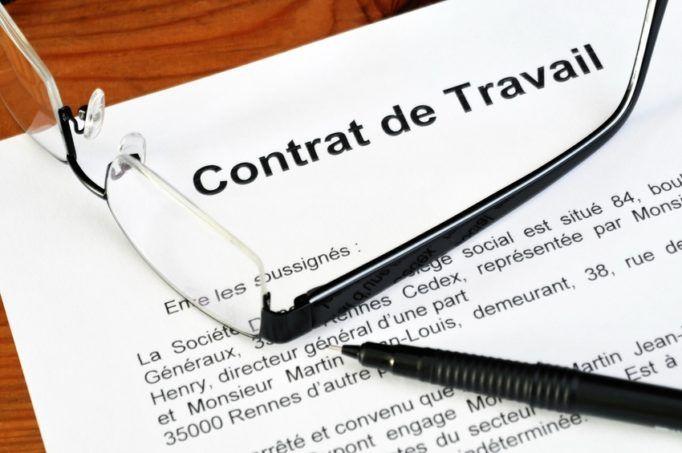 TPE/PME : vous simplifier le contrat de travail