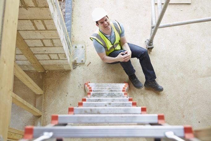 Accident du travail : comment prouver que l'on n'est pas un tiers responsable?