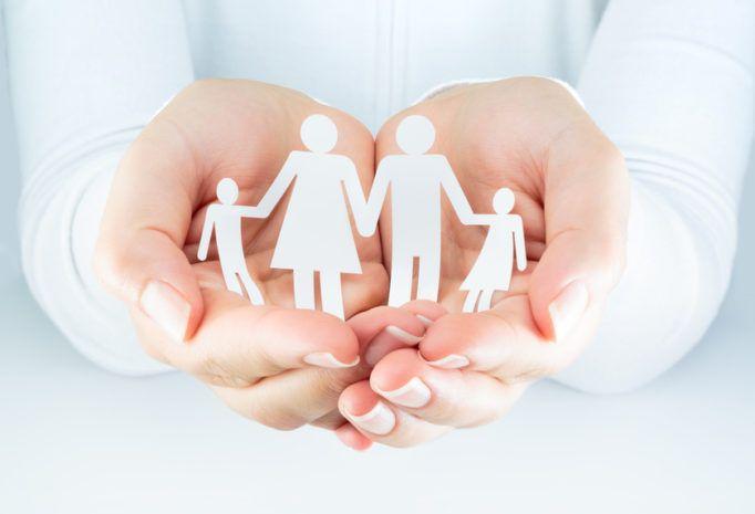 Entreprises familiales : être
