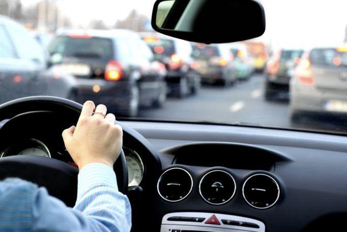 L'employeur qui ne révèle pas l'identité du conducteur d'un véhicule de l'entreprise paiera une amende