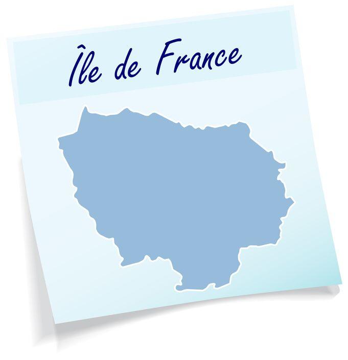 Panorama des TPE franciliennes : 1/4 dans les secteurs scientifique et technique