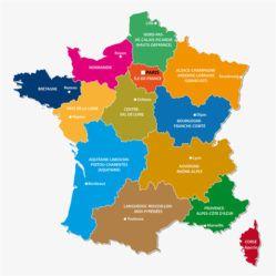 Bourgogne-Franche-Comté : la région la plus industrialisée de France