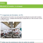 Alternance.emploi.gouv.fr : le nouveau portail de l'alternance