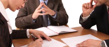 Les conventions réglementées dans les SA : une procédure à respecter