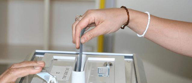 Modalités pratiques d'organisation des élections prud'homales
