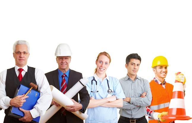 Une photographie de l'emploi dans les TPE