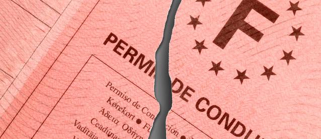 Un retrait du permis de conduire peut justifier un licenciement