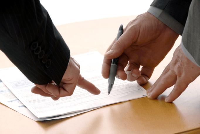 Rupture conventionnelle : de nouveaux formulaires à utiliser