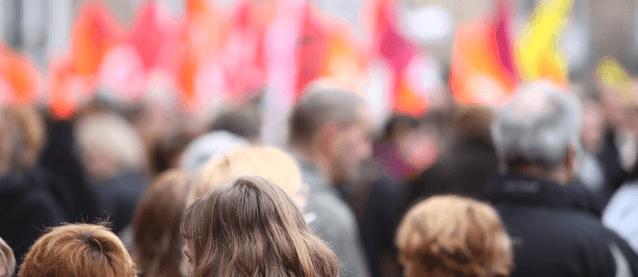 Les salariés grévistes ne peuvent être réquisitionnés