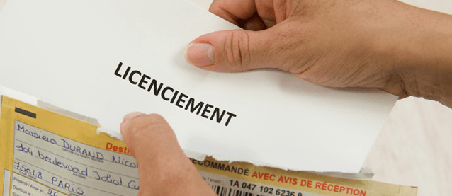 Transaction : attention au motif de la lettre de licenciement
