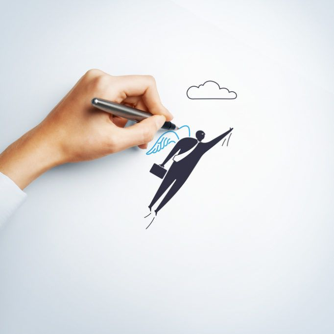 Faillite d'entreprise : l'association 60 000 rebonds soutient les entrepreneurs