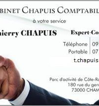 Thierry CHAPUIS