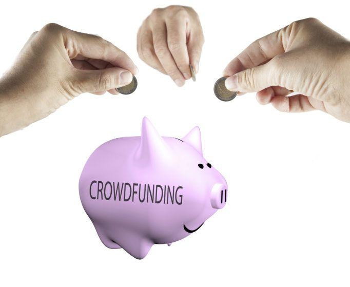 Le crowdfunding invite à plus de générosité