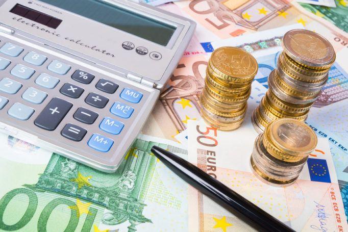 Les auto-entrepreneurs gagnent en moyenne 410 euros par mois