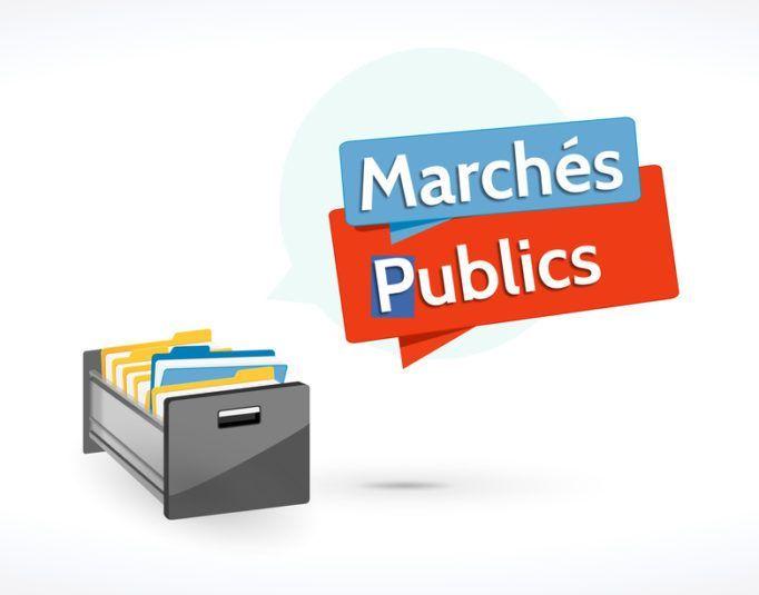 Paiement des marchés publics