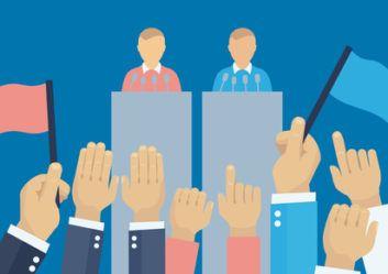 Présidentielles 2017 : les mesures des candidats qui séduisent les chefs des petites entreprises