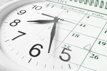 Comment gérer le temps de travail d'un salarié en déplacement à l'étranger ?