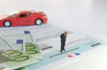 Des charges sociales sont-elles dues sur le règlement par l'employeur des amendes routières ?