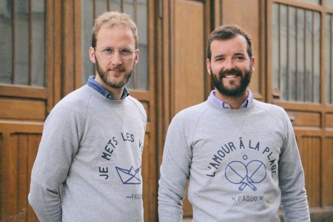 Nicolas Rohr : « Les entrepreneurs devraient parler de leurs projets lors des soirées entre amis »