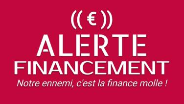 Alerte Financement dénonce les refus de prêts « abusifs » des banques aux entrepreneurs