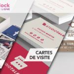 Imprimez vos supports de communication avec PrintOclock !