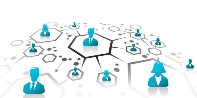 Une plateforme pour aider les auto-entrepreneurs à développer leur business