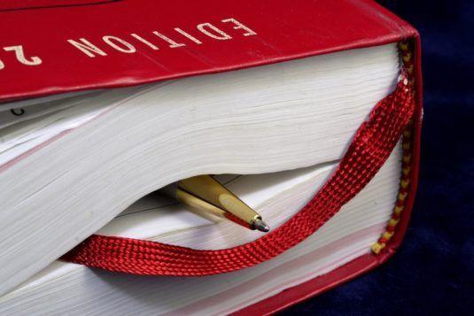 Réforme du code du Travail : des clauses prédéfinies du licenciement pourraient être en discussion