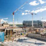 Le secteur du bâtiment est encore plus dynamique que prévu