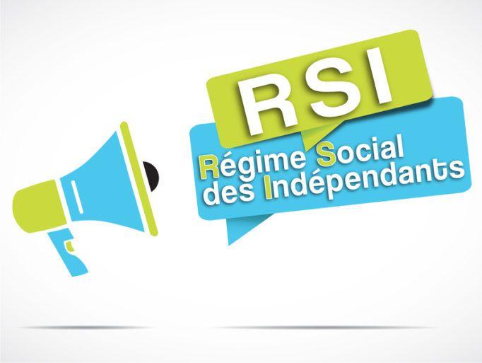 Le premier Ministre annonce l'adossement du RSI au régime général