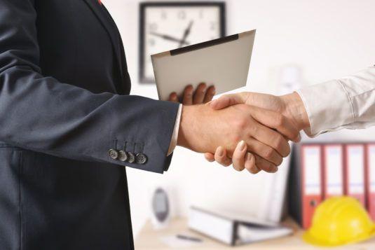 Les PME se transmettent mieux que les TPE