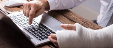 Accident de travail : mesurer l'impact sur le contrat de travail