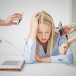 Stress, dépression, burn out : les PME sont les plus touchées par ces arrêts maladie