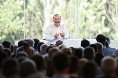 Un collectif de chefs d'entreprise réclame au Medef une politique plus « entrepreneuriale »