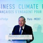Réforme de l'objet social des entreprises : Pierre Gattaz s'oppose à Nicolas Hulot