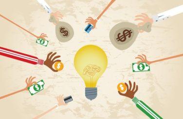 Économie participative : TPE, PME et ETI représentent 65 % des porteurs de projets