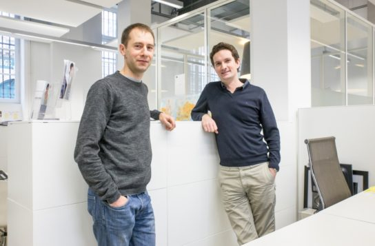 Olivier Binet, cofondateur de Karos : « Aider les dirigeants de PME m'a donné envie d'en devenir un »