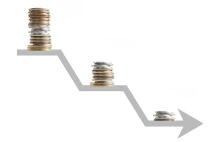 Moins de faillites, mais 80% des défaillances concernent les TPE