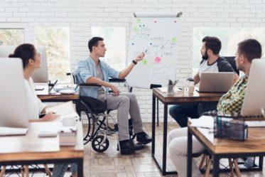 L'obligation d'embaucher 6% de salariés handicapés étendue aux petites entreprises ?