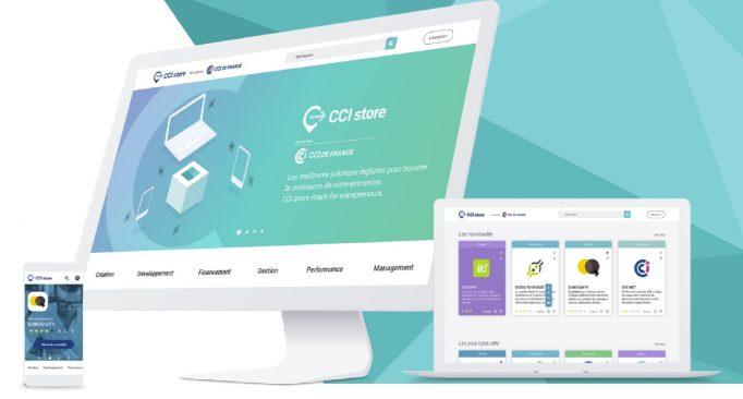 Les CCI lancent leur marketplace en ligne