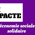 [Dossier 3/4] : Loi Pacte : Quoi de nouveau dans le volet économie sociale et solidaire ?