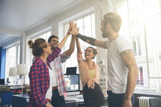 Créations d'entreprises : les micro-entrepreneurs décrochent un nouveau record